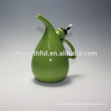 Factory directly ceramic cruet
