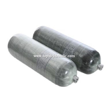 Factory best selling for China Manufacturer Supply of PCP Airgun Equipment, 300 Bar Air Gun Charging Cylinders, Paintball Tanks Portable high density refill gas bottle supply to Norfolk Island Supplier