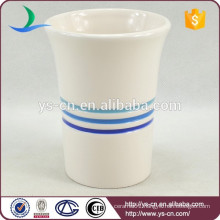 YSb40075-01-t fangle bathroom accessories tumbler for home and hotel