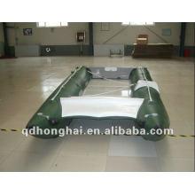 CE HH-P430 высокой скорости лодки надувные катамараны