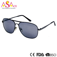 Moda masculina Light High Quality Metal Eyewear (16108)
