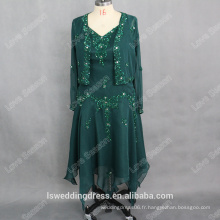 RP0172 mère des robes de mariée avec des vestes