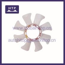Chinesische automotive fan klinge assy FÜR HYUNDAI 25261-42000 410 MM-137-152