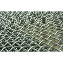 High-Quality Woven and Galvanized Crimped Wire Mesh (Real Factory)
