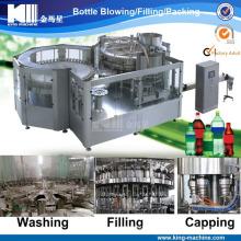 Gas-Wasser-Füllmaschine mit hoher Kapazität 2017 in China