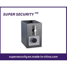 Bloqueo de marcado de caja superior Caja de seguridad de depósito de Hopper rotativa (SFP13)