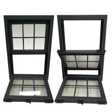 Usine directement le prix des cadres de fenêtre en aluminium et la porte