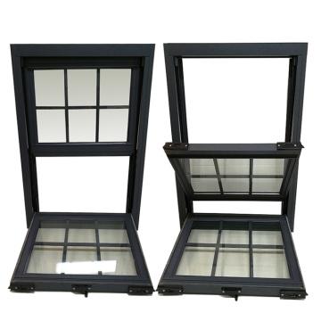 Fábrica Directamente en marcos de ventanas de aluminio precio y puerta.