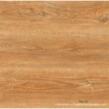 600X600mm Azulejo de madera rústico
