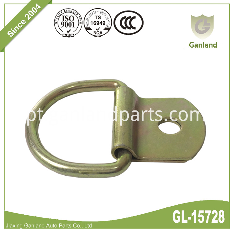 Pan Fitting Lashing Ring GL-15728