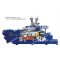 PP PE film recycled extruder machine