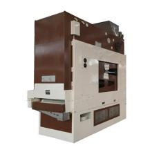 Máquina de limpieza de pantalla de aire Máquina de limpieza de semilla fina de grano de grano