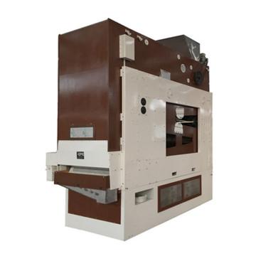 Máquina de limpeza de tela de ar Limpador de semente fina de grão de feijão