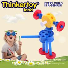Vorschule Intelligente lustige Tier Spielzeug