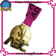 Мета медаль 3D для спортивного подарка