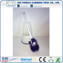 Escova de toalete handheld Eco-amigável do banheiro do banheiro da ferramenta da limpeza