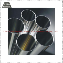 High Precision Tungsten Crucible-Tungsten Tube