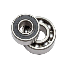 Deep groove ball bearings 16000 Series