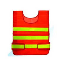 Factory Price Hi Visible Night Reflective Safety Vest for Children