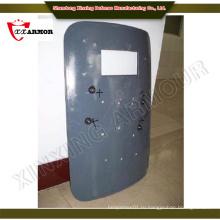 Защитный экран Al2O3 + Aramid / Pe без колес
