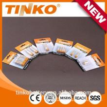 Litio batería 1.5v Li-FeS2 y LF 1200mAh buena calidad