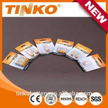 lithium 1.5v 2900mAh low-priced and good quality battery
