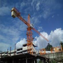 5610 6ton Top Kits Tower Crane Price Construction Building Lifting Equipment