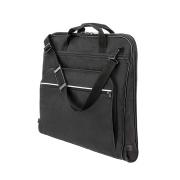 Fashion Durable Travel Garment Poly Bag Suit Cover