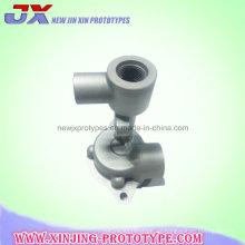 CNC-Bearbeitungs-Aluminiumlegierung-Selbstersatzteil