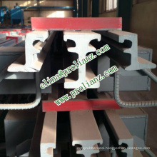 High Performance Modular Expansion Joint to Singapore