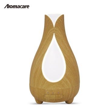New Product Ideas 2018 Ultrasonic Atomizer Mothers Day Wholesale Gifts Aroma Oil Diffuser Vase Shape Essential Oil Diffuser