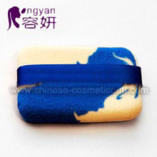 Colourful Rectangle Latex Sponge