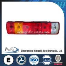 Las piezas de recambio del automóvil llevaron la lente de la luz de la lámpara de cola para el carro del volvo OEM: 3981455/3981456 HC-T-7005
