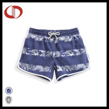 2016 Summer Fashion Printed Women Swim Shorts