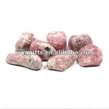 Piedra de granito pulido piedra de guijarro