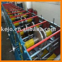 C Typ Stahl Umformmaschine