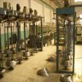 Ss 304 304L 316 Fio de aço inoxidável 316L
