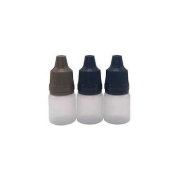 Factory Direct PP Eye Drop Bottle Quality Assurance Clean Liquid Medicine Drop Bottle