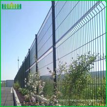 Haute qualité fabriqué en clôture métallique en Chine pour intérieur