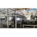 PROFESSIONAL PVC FLOORING SHEET MACHINE LINE