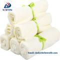 100% bamboo fiber baby products washcloth
