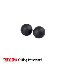 Bolas de goma sólida de silicona para sello hidráulico