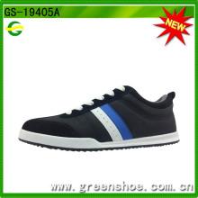 Meilleure vente de chaussures de mode pour hommes