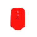 car 3 buttons key shell for Honda CRIDER