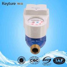 Ventilsteuerung AMR Wasserzähler