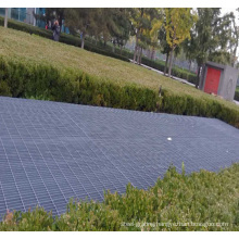 Steel Grating Walkway Platform