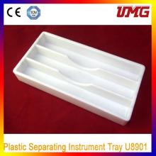 Hot Sale Dental Equipment Supplies Dental Cabinet Trays