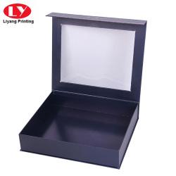 Window Men packaging tie box