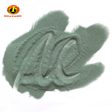 Green and black silicon carbide powder price