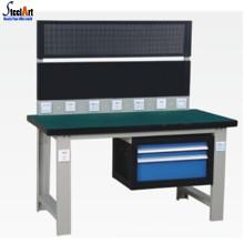 Workshop customized mechanical 10ft metal work bench